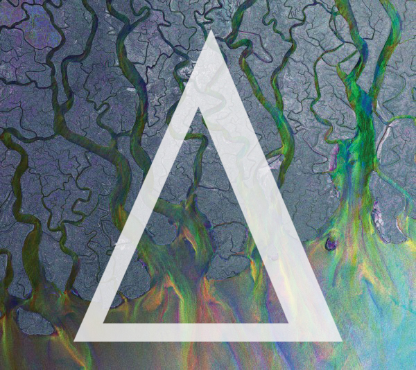 Alt J Logo Vector Desktop Wallpaper