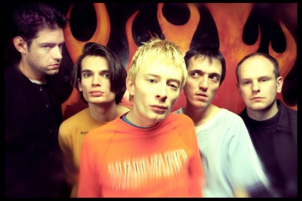 Pablo Honey Band Wallpaper Desktop