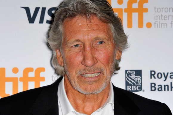 Pink Floyd Roge Waters 71 Year Old Good Looking At Toronto International Film Festival