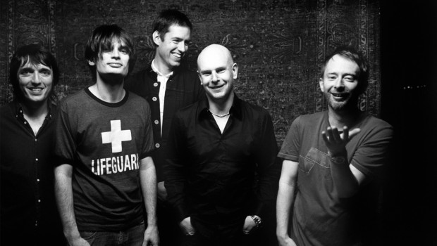 Radiohead Band Hd Wallpaper For Desktop