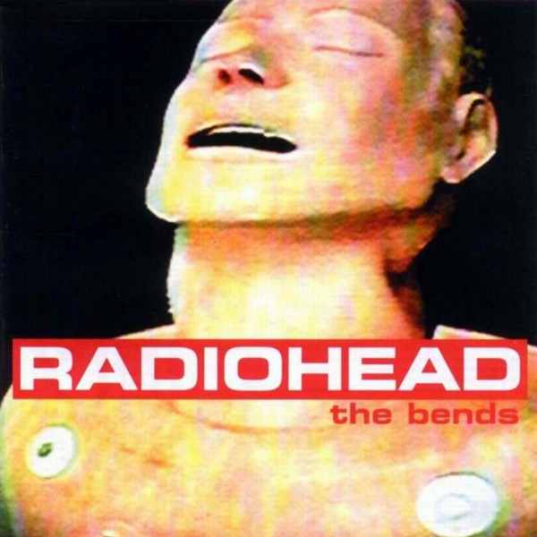 Radiohead The Bends Cover Albumm Wallpaper