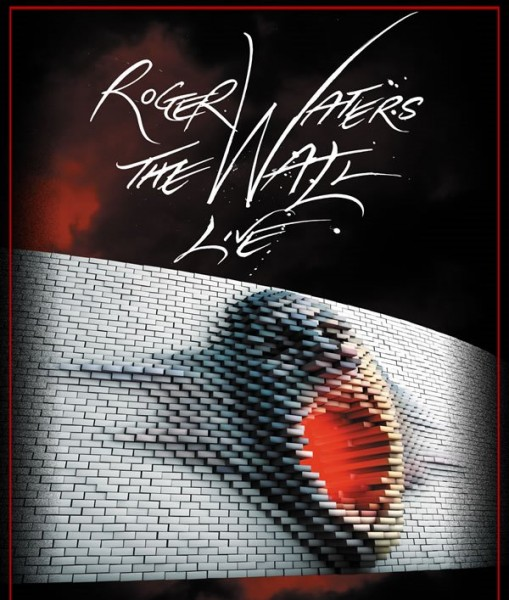 Roger Waters The Wall Live Tour Poster