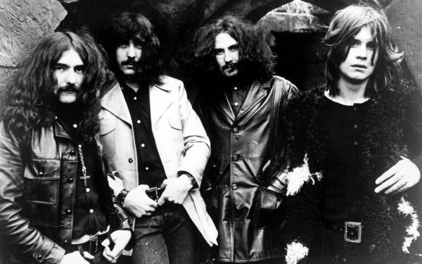 black sabbath wallpaper