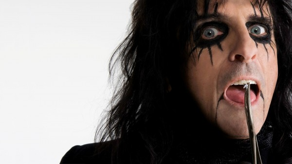 Alice Cooper Large Wallpaper