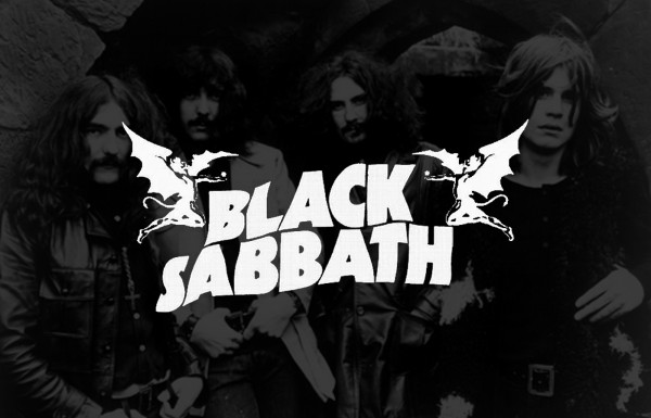 Black Sabbath Large Wallpaper