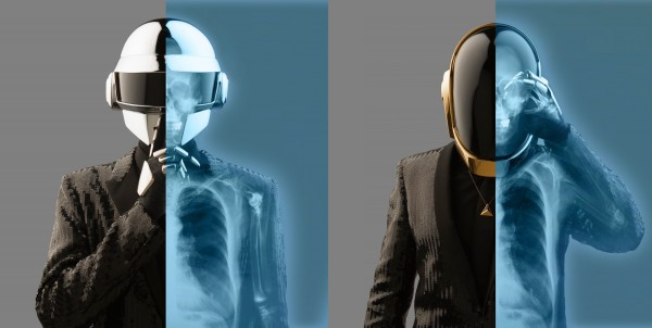 Daft Punk Music Wallpapers 1