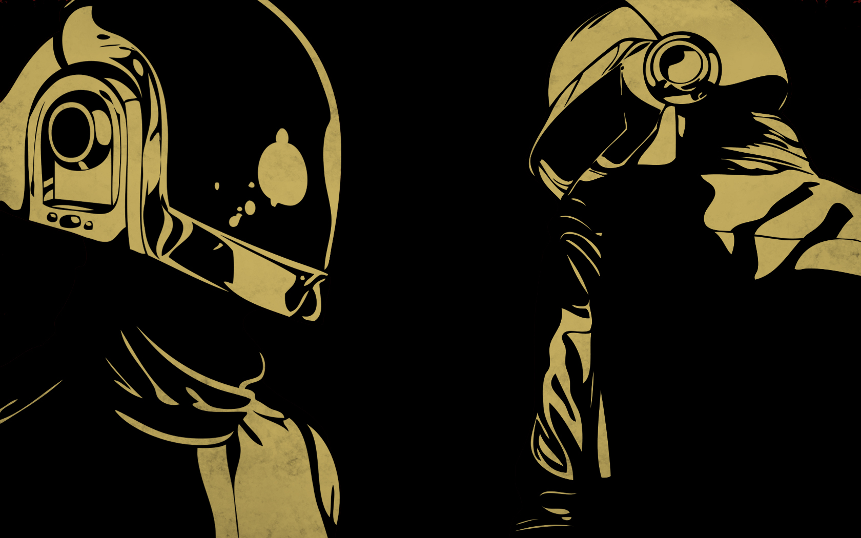 Daft Punk Music Wallpapers 2