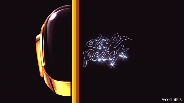 Daft Punk Random Access Memories Wallpaper