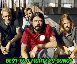 Foo Fighters Small Photo