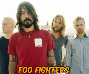 Foo Fighters Thumbnail