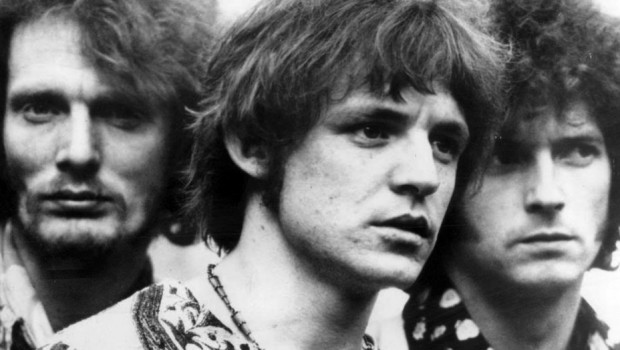 Jack Bruce Wallpaper With Cream