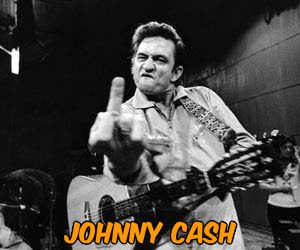 Johnny Cash Thumbnail