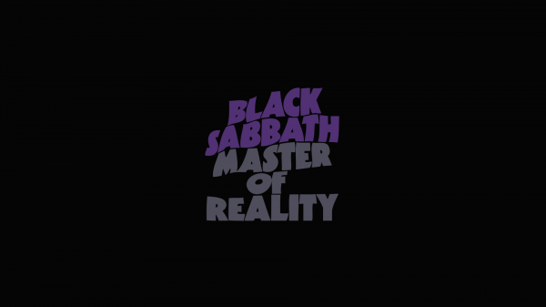 Master Of Reality Wallpaper For Computer Background