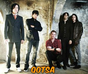 Queens Of The Stone Age Thumbnail