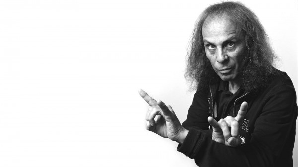 Ronnie James Dio HD Wallpaper