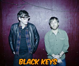 The Black Keys Thumbnail