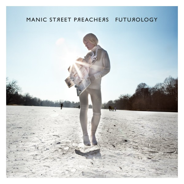 Futurology Manic Street Preachers Cover Desktop