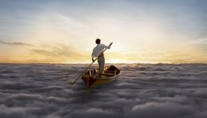 Pink Floyd The Endless River Large Wallpaper