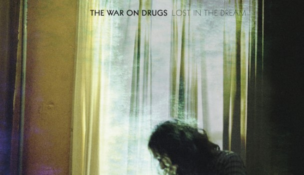 The War On Drugs Lost In The Dream Desktop