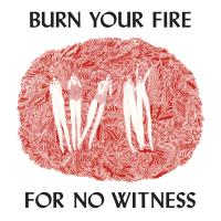 angel olsen burn your fire for no witness album art