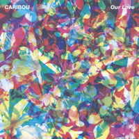 caribou our love album art