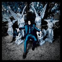 jack white lazaretto album art