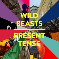 present tense wild beasts album art