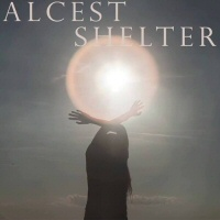 shelter alcest album art