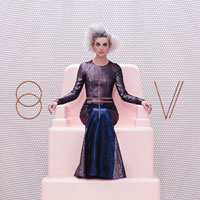 st vincent st vincent album art