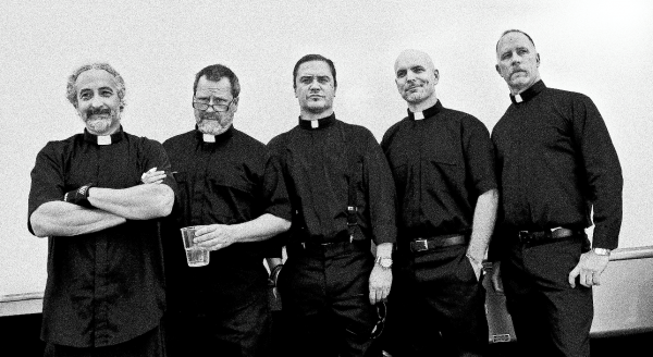 Faith No More Black And White Wallpaper