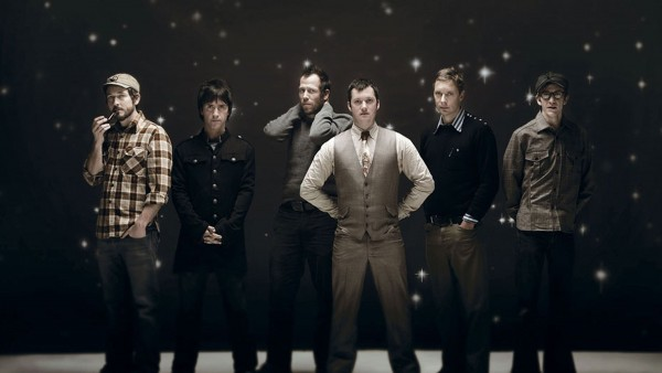 Modest Mouse Band Wallpaper