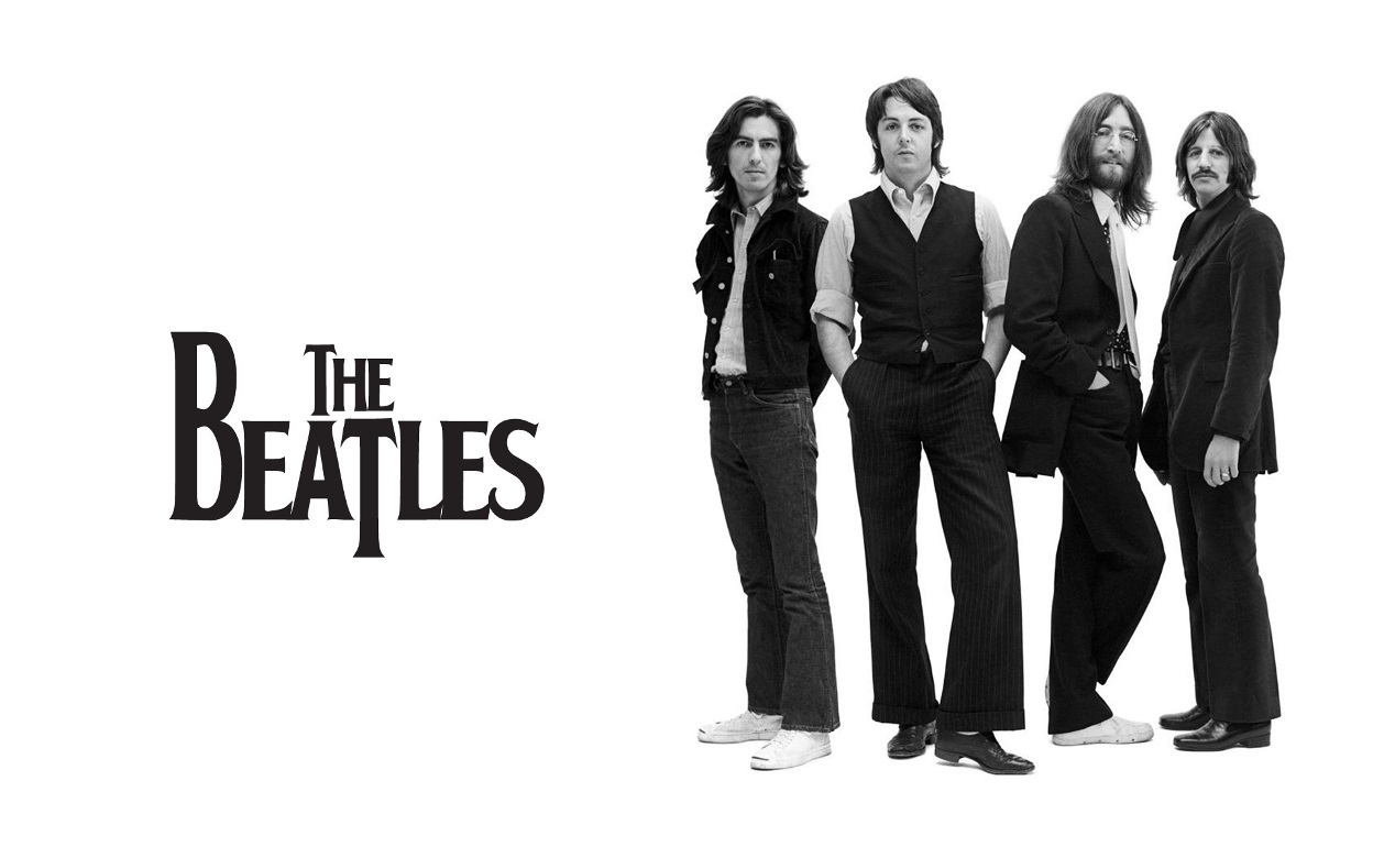 the beatles the greatest band of The best songs from the greatest and most influential rock and roll band ever.