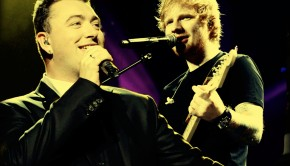 Sam Smith vs. Ed Sheeran