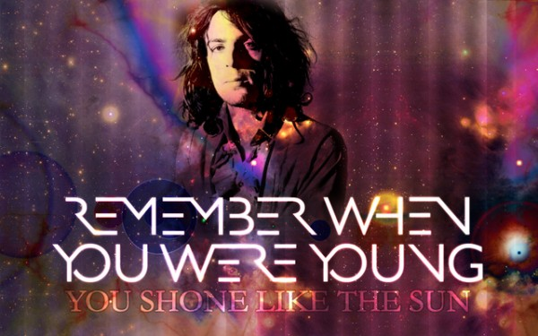 Shine On You Crazy Diamond Sid Barrett Wallpaper Desktop