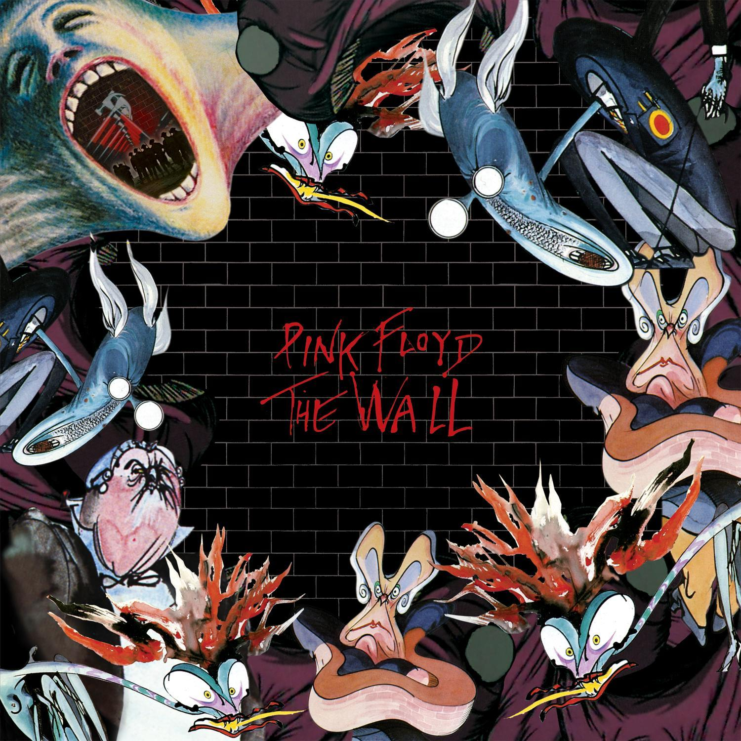 The Wall Pink Floyd: A Website About The Best Music Of The Moment