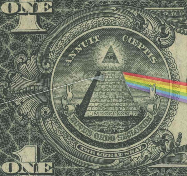 Pink Floyd Money Wallpaper