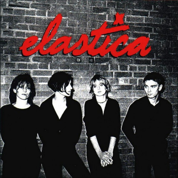 Elastica Elastica Cover Album Wallpaper
