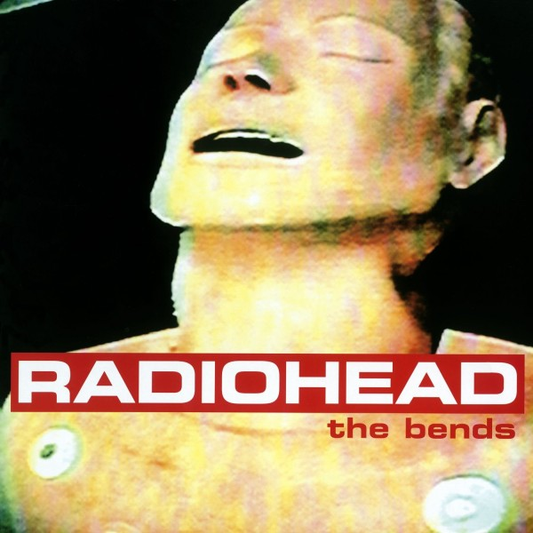 Radiohead The Bends Cover Album Wallpaper