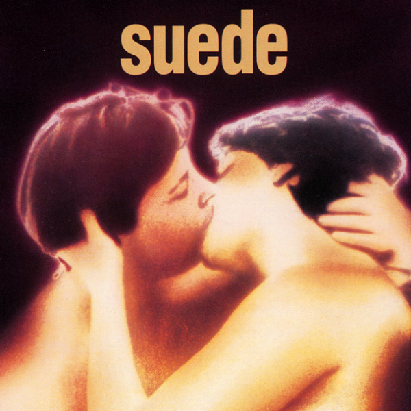 Suede Suede Cover Album Wallpaper