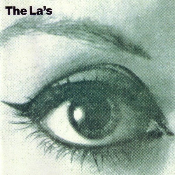 The La's The La's Cover Album Wallpaper