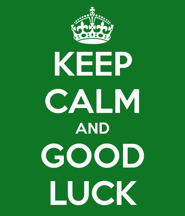 keep-calm-luck
