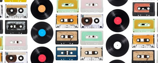 The Evolution of Music Consumption