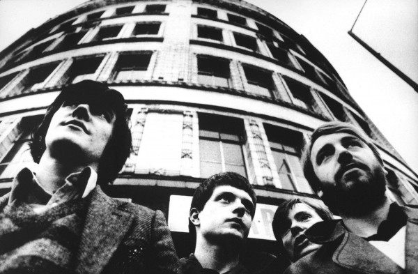 joy division band large picture