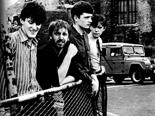 joy division band wallpaper 1