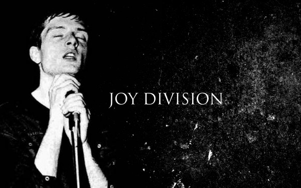 joy division iphone wallpaper