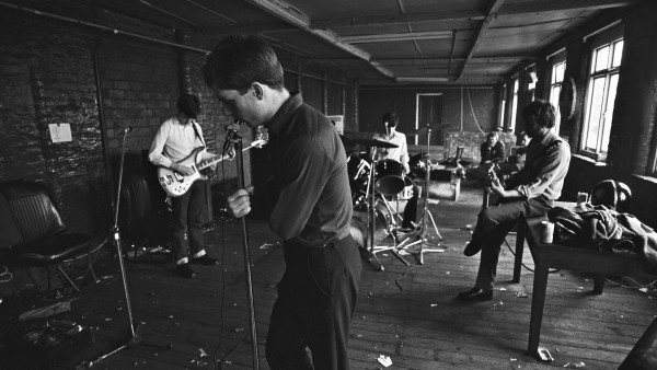 love will tear us apart joy division rehearsal