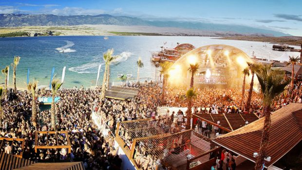 Sonus Festival in Croatia